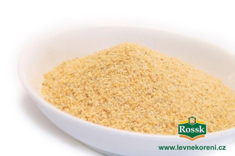 Křupky a krekry - Česnek granulovaný